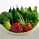 سبزیجات و کاهش خطر بیماریهای قلبی